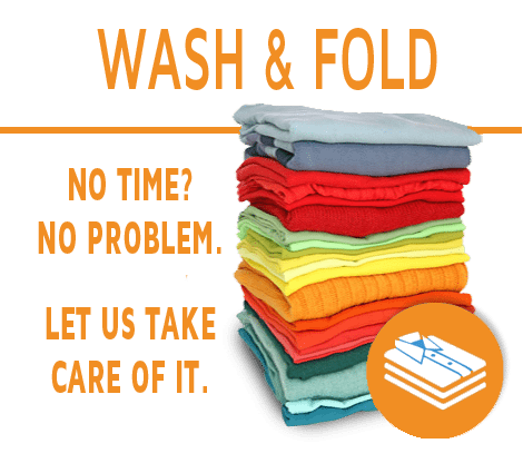 laundry clayton