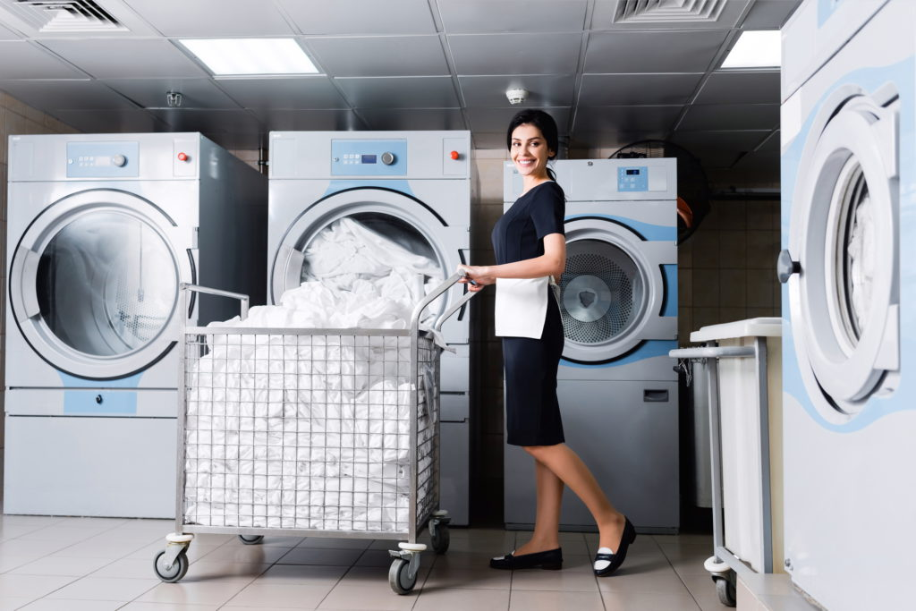 DO's For Dry Cleaning