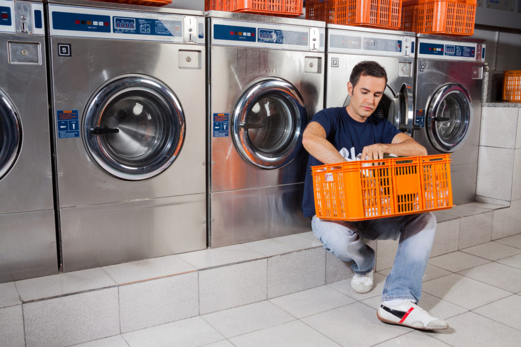 Tips To Enjoy A Coined Laundromat